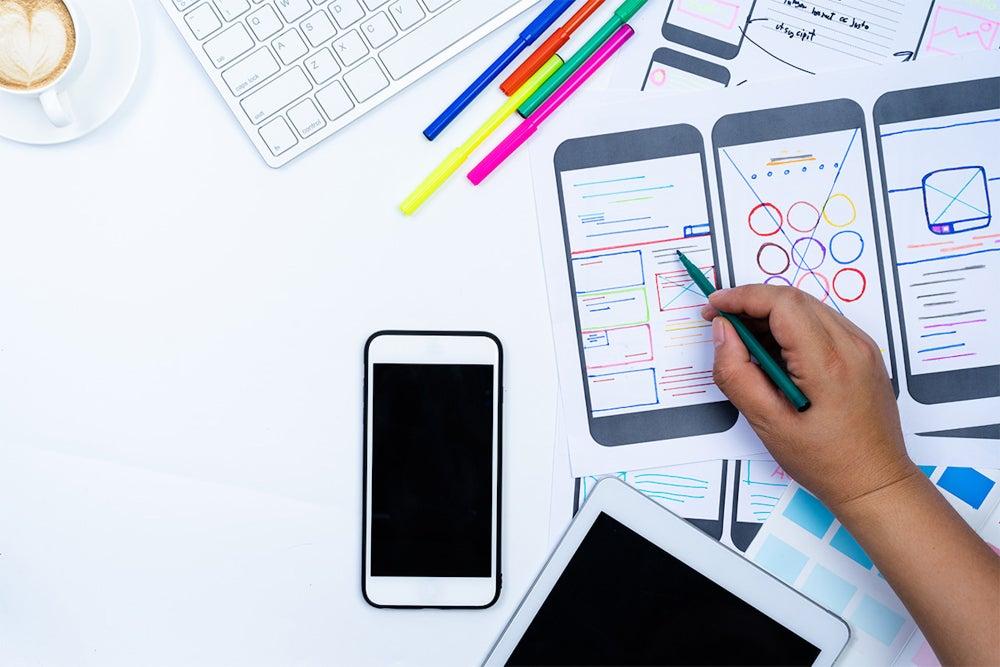 The Complete Mobile & App Development Bundle