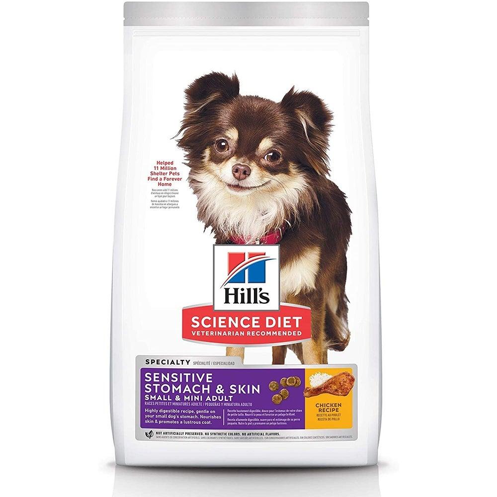 Hill's Science Diet Pet Food