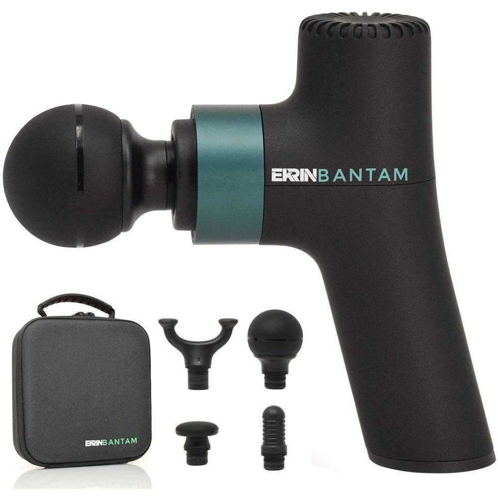 Best Lightweight Massage Gun: Ekrin Athletics Bantam Mini ($150)