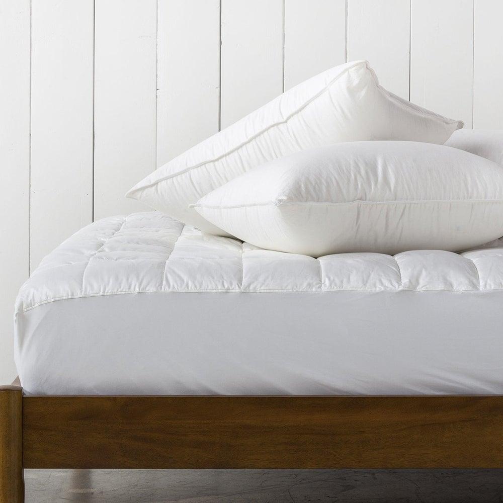 Best Down Pillow: Parachute Home Down Pillow ($89)