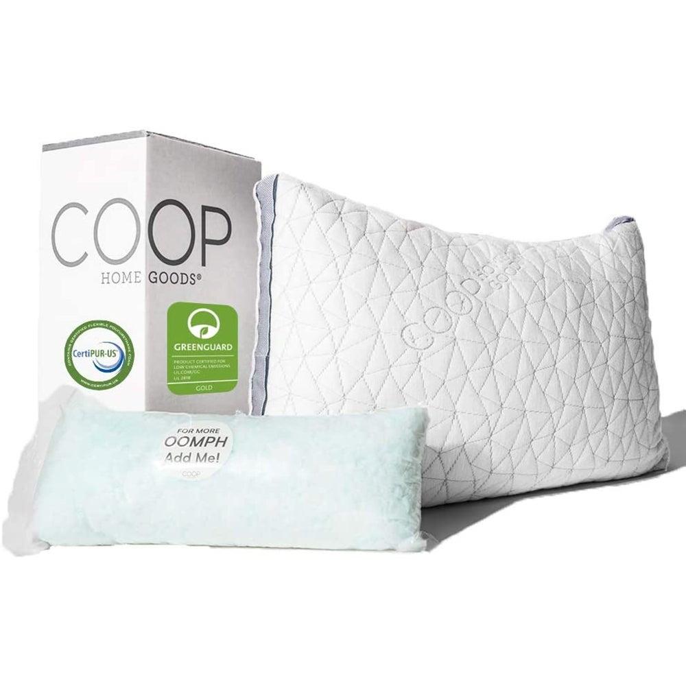 Best Cooling: Coop Home Goods Eden ($80)