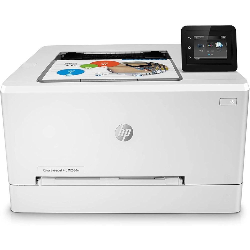 Best Laser Printer: HP Color LaserJet Pro M255dw ($299)