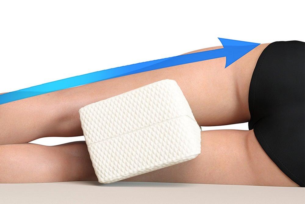 MODVEL orthopedic knee cushion