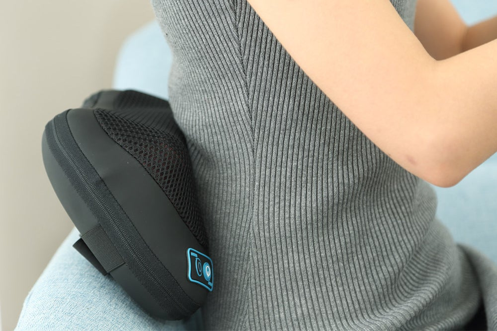 MODVEL Deluxe Shiatsu heating pad