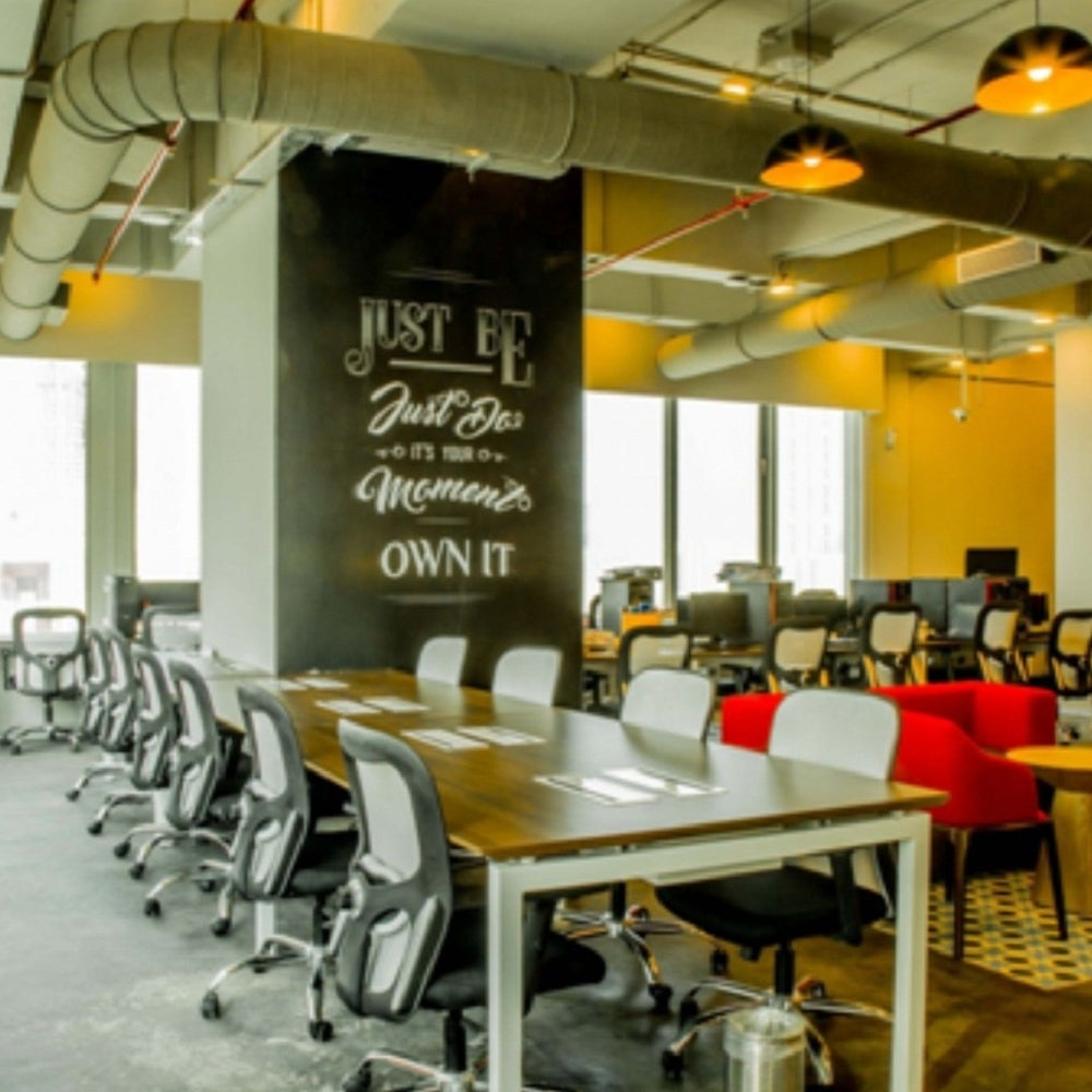 The Coworking Discovery Platform