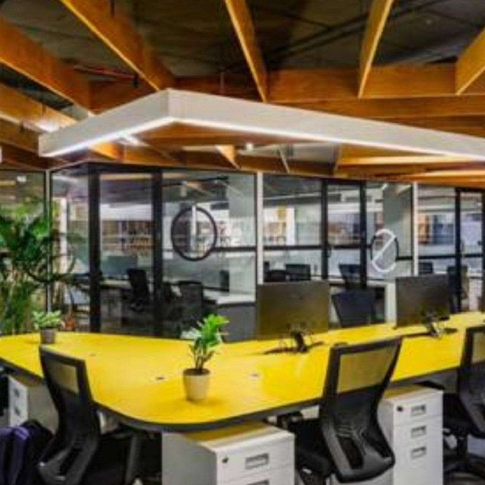 The Coworking Marketplace