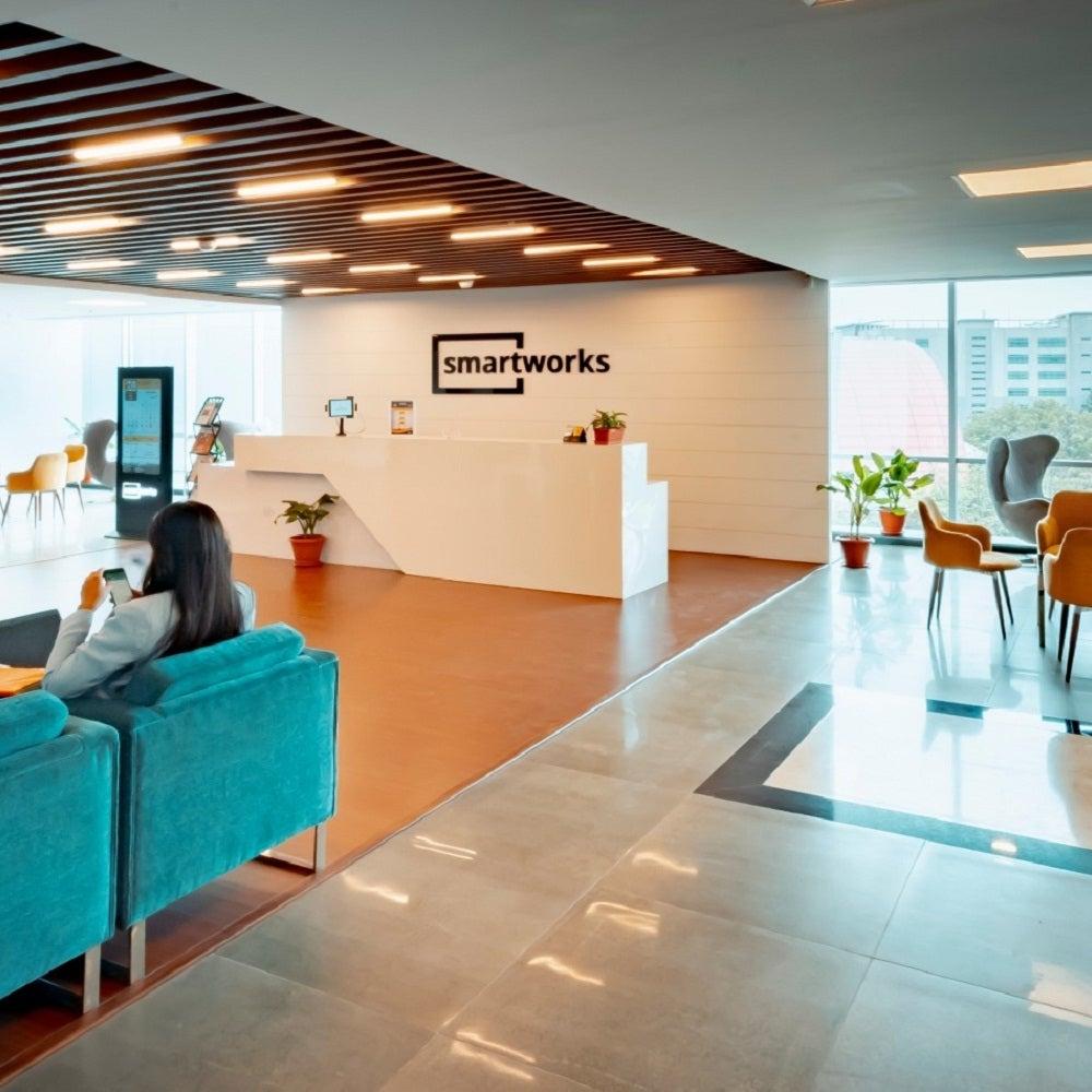 India's largest Flexible Workspace for Enterprises