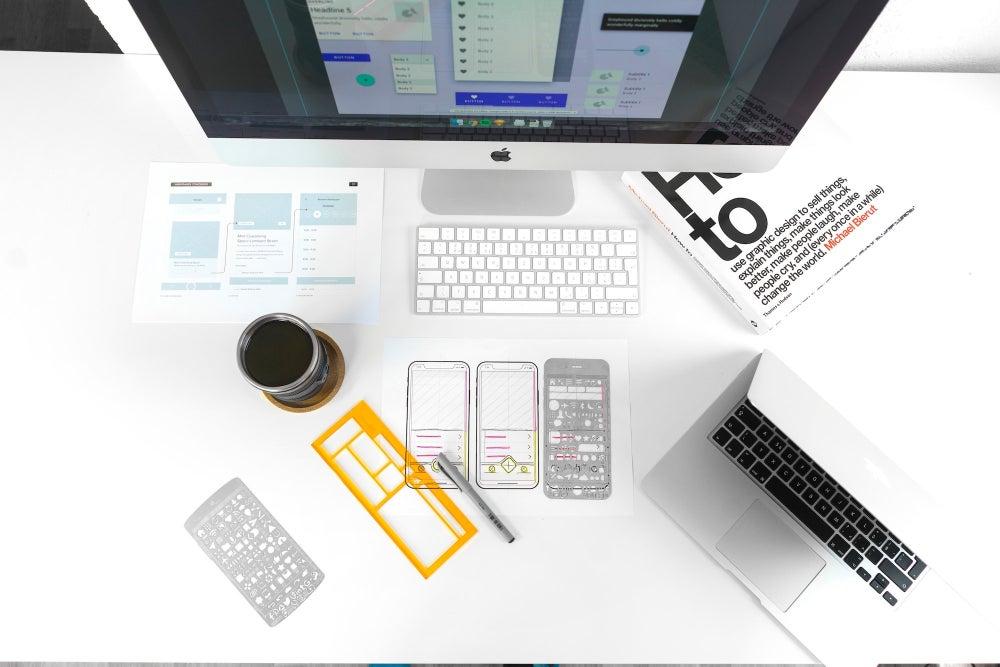 Introduction to UX/UI Design Bundle