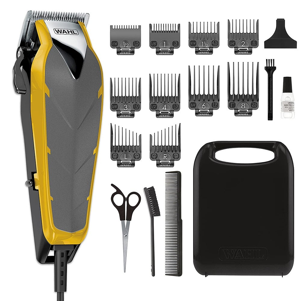 Best for Fades: Wahl 79445 Extreme-Fade ($35)