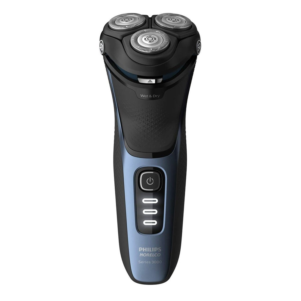 Best Overall: Philips Norelco Shaver 3500 ($60)