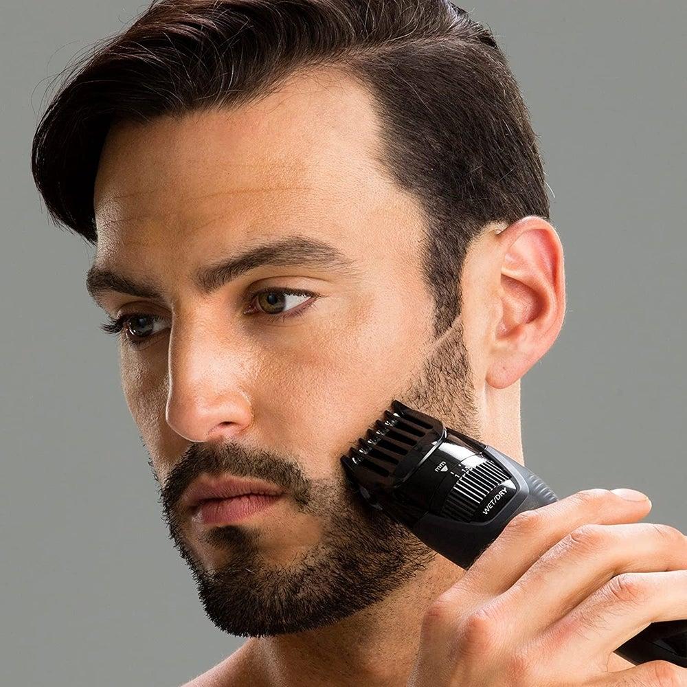 Best Wet/Dry Shaver: Panasonic GB42 ($50)