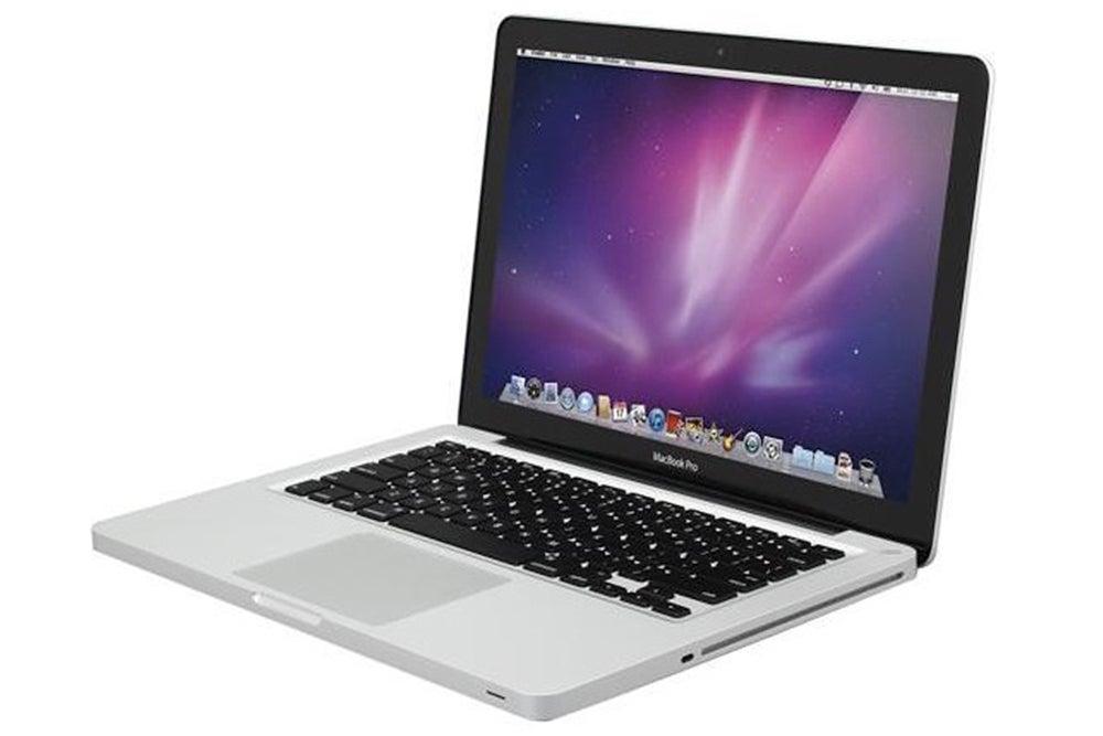 "Apple MacBook Pro 13"" Core i5, 2.5GHz 8GB RAM - Silver (Refurbished)"