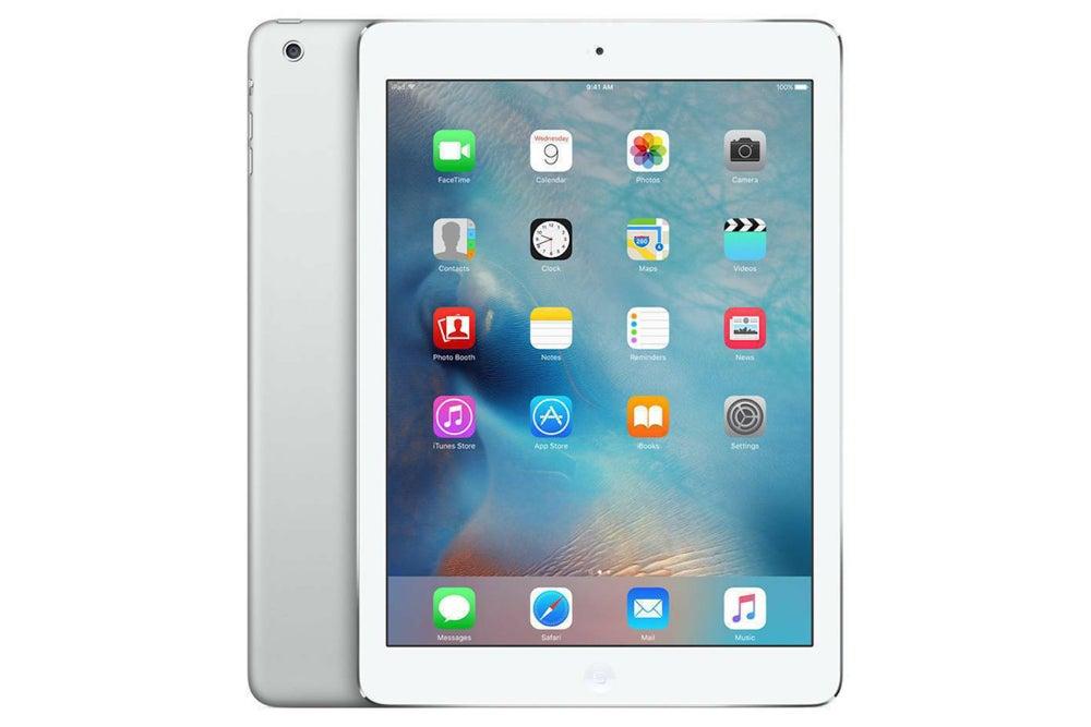 """Apple iPad Mini 7.9"""" 16GB SSD - White (Refurbished: Wi-Fi Only)"""