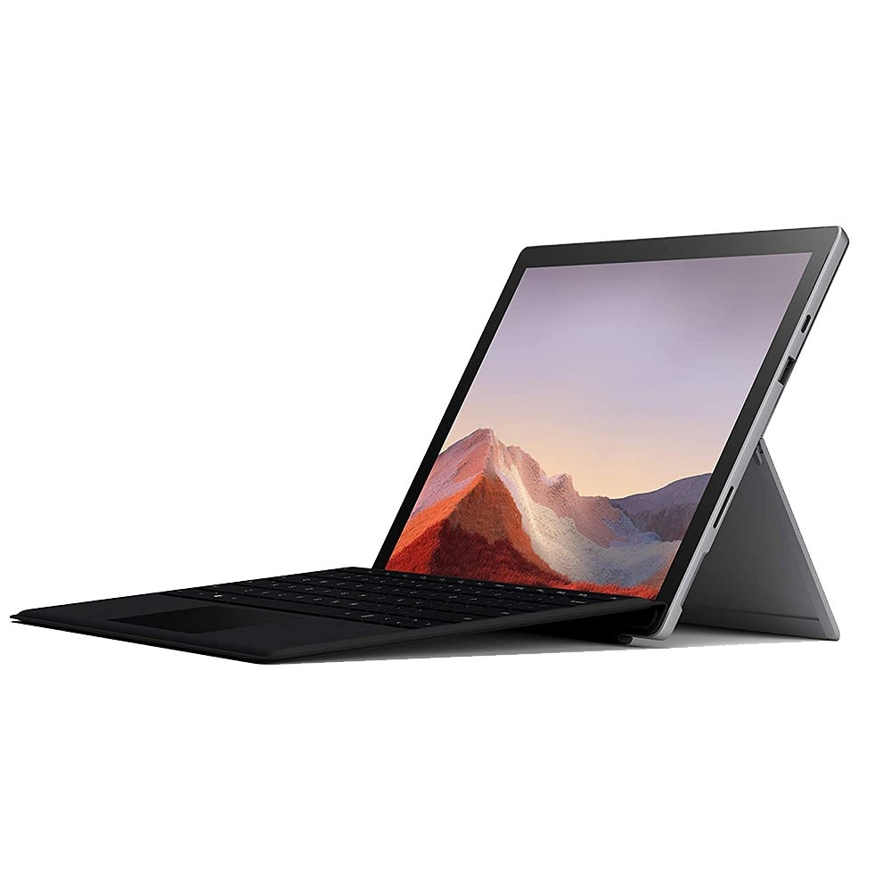 Best Overall: Microsoft Surface Pro 7 ($799)