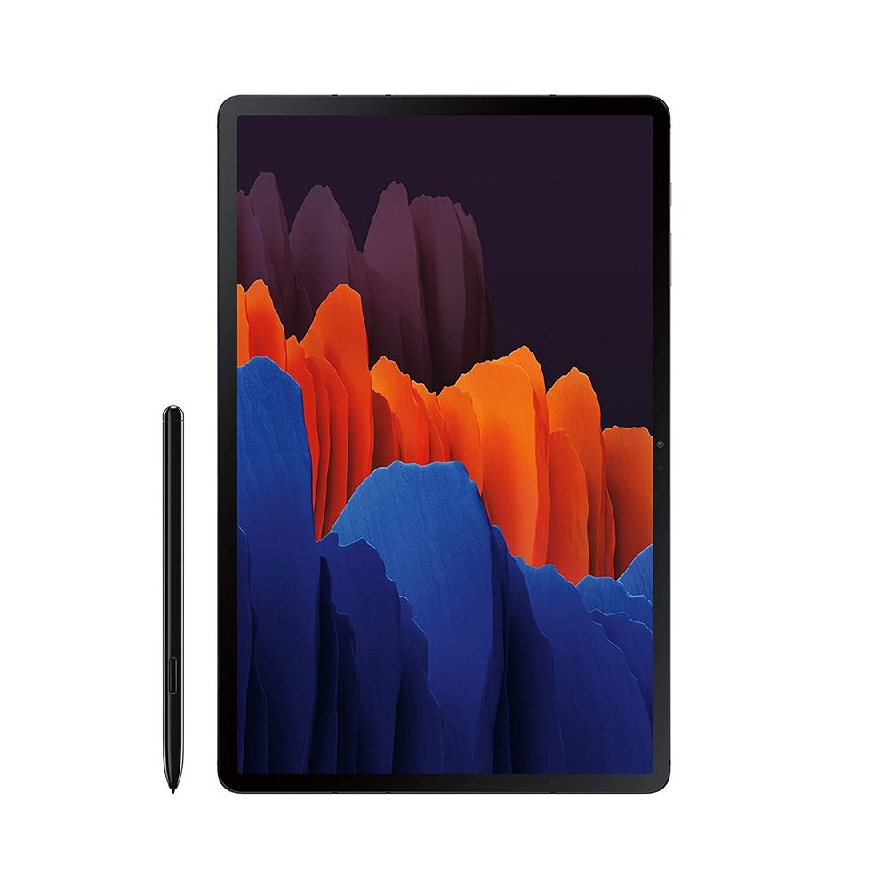 Best Android Tablet: Samsung Galaxy Tab S7+