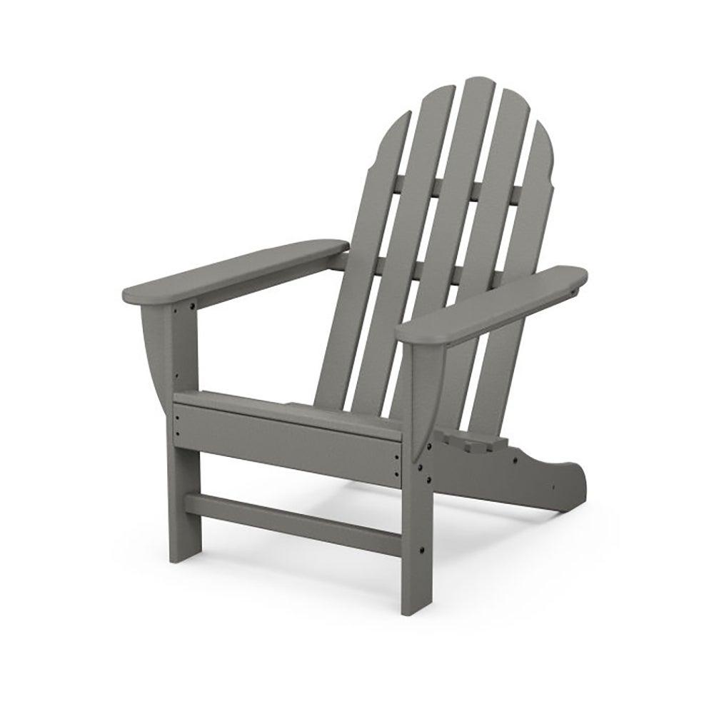 Best Polywood Adirondack Chair: Polywood Classic Adirondack Chair ($199)