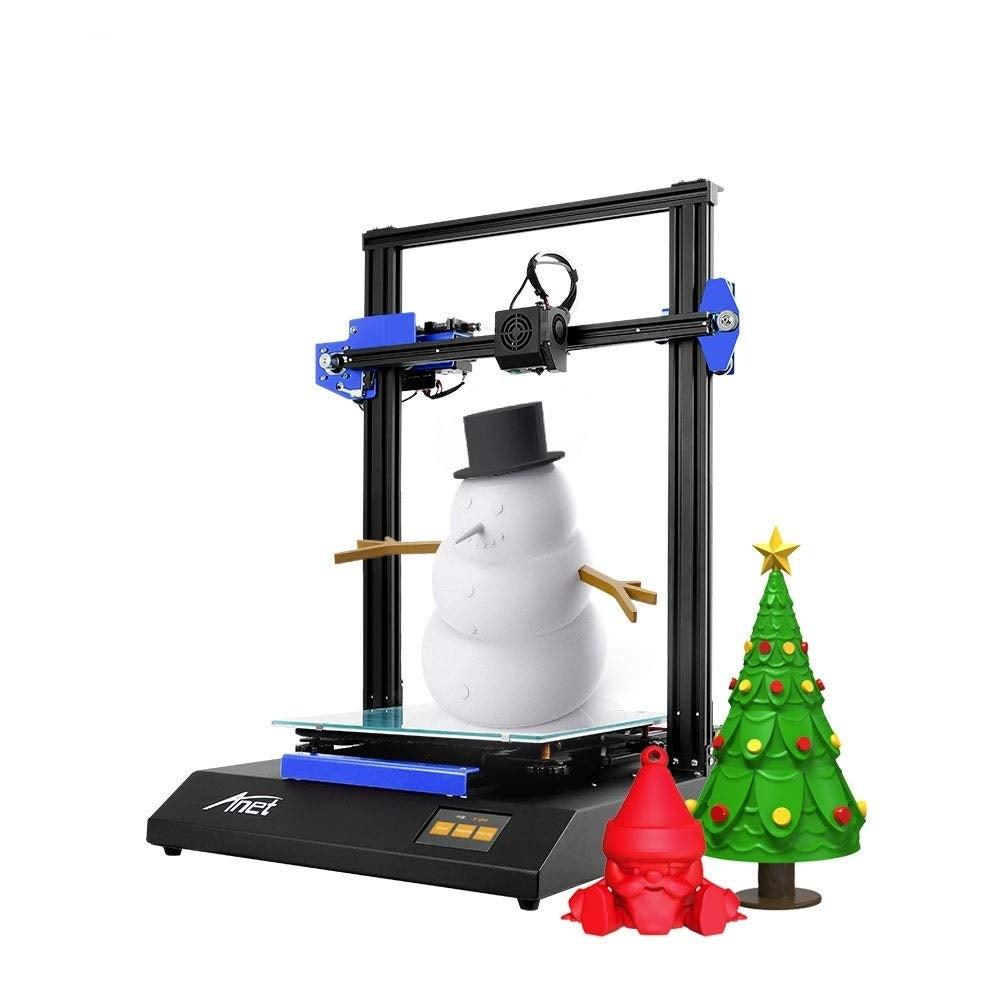 Best Mid-range 3D Printer: Anet ET5X ($250)