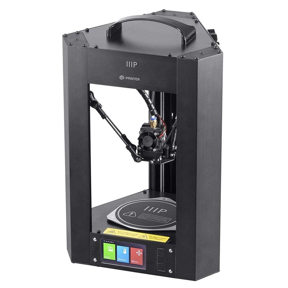 Best Budget 3D Printer: Monoprice Mini Delta V2 ($160)