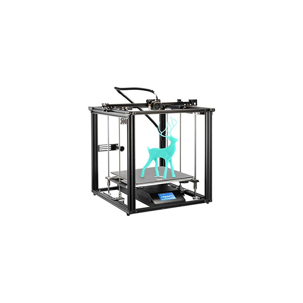 Best Large Volume 3D Printer: Creality Ender 5 Plus ($599)