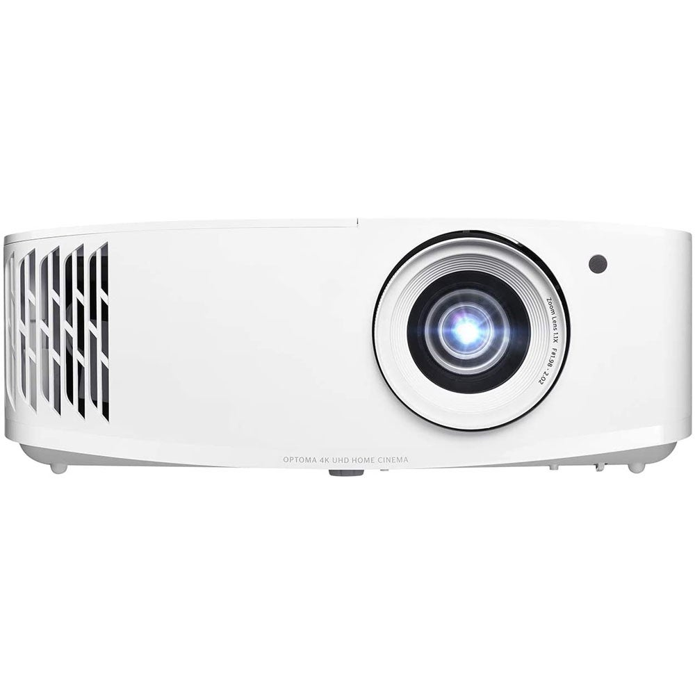Best 4K Projector for Gaming: Optoma UHD38 ($1,399)