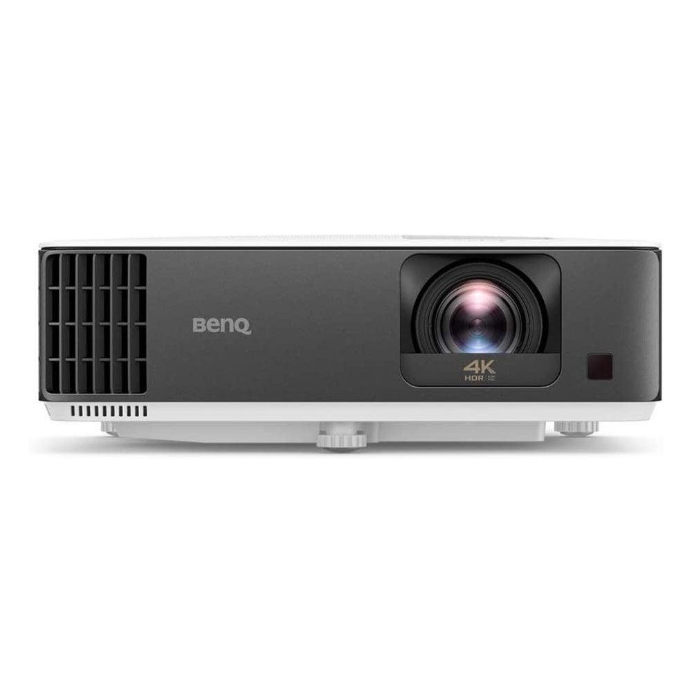 Best Short Throw 4K Projector: BenQ TK700STi ($1,699)