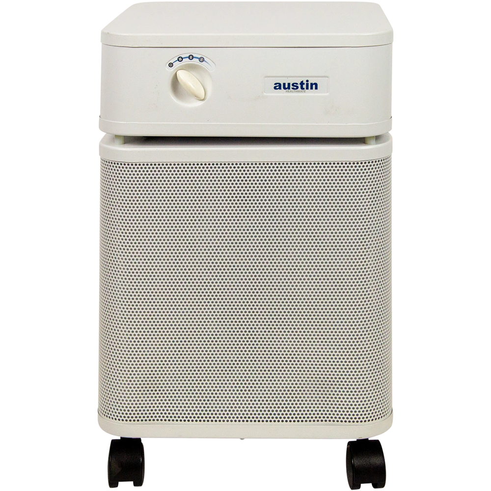 Best for Allergies: Austin Air HealthMate HM400 ($715)