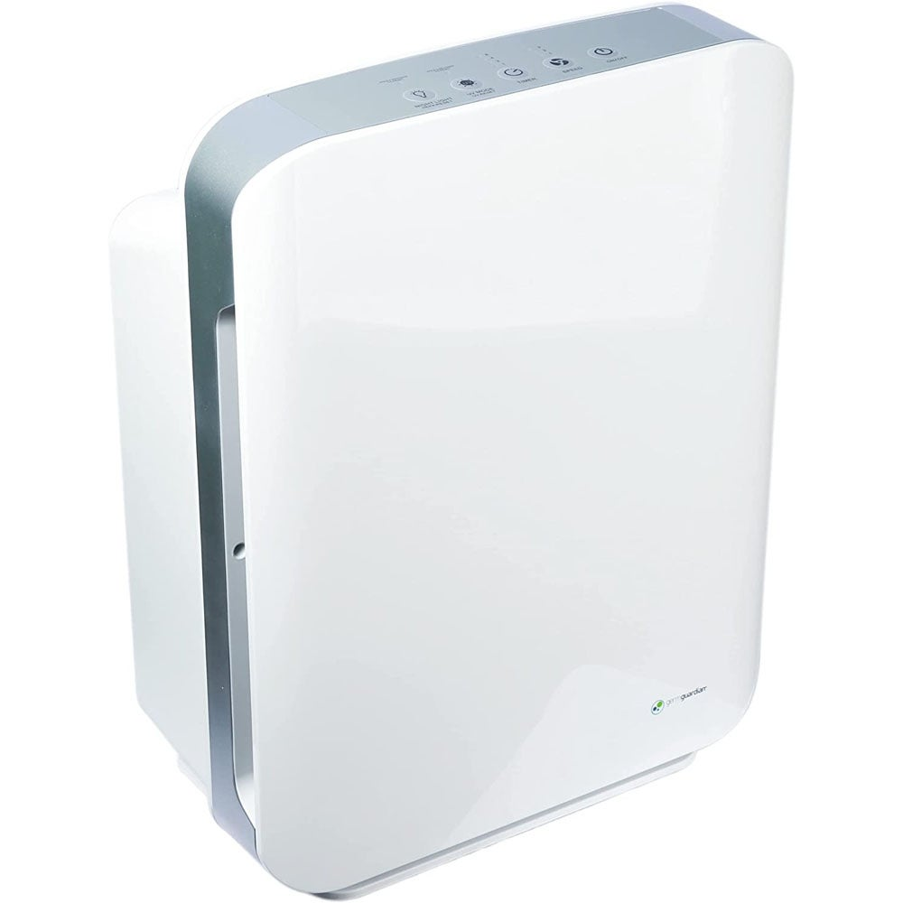 Best for Dust and Mold: GermGuardian AC5900WCA