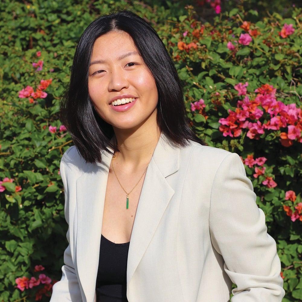 Corine Tan, 21 Cofounder, Kona