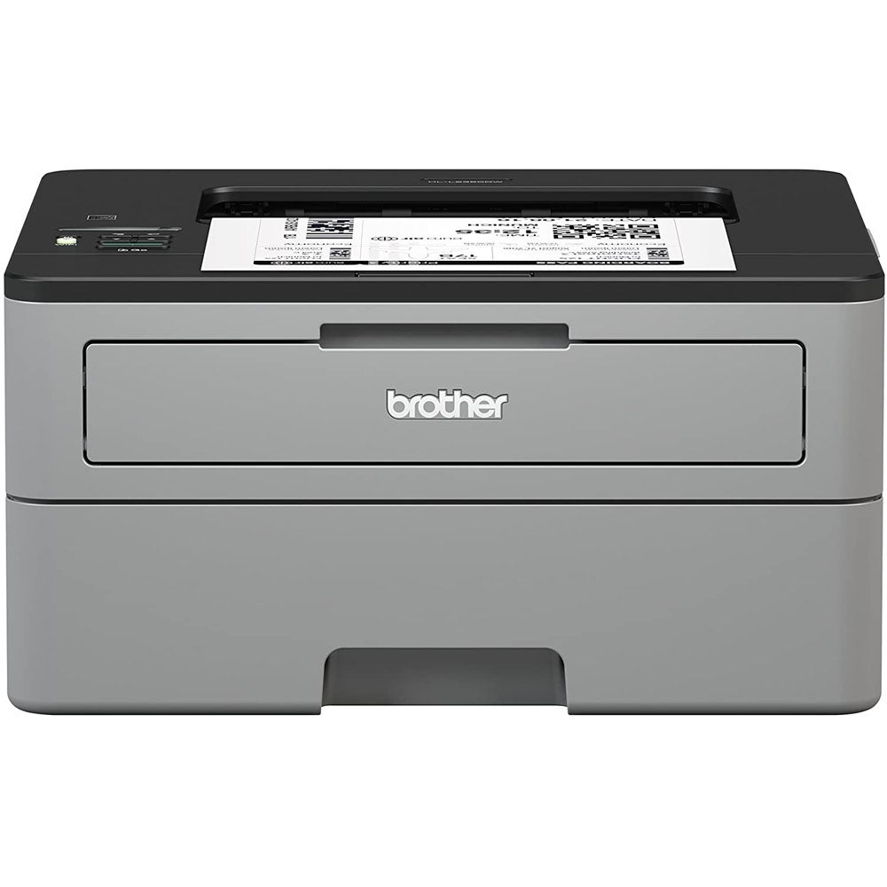 Best Overall: Brother HL-L2350DW ($190)