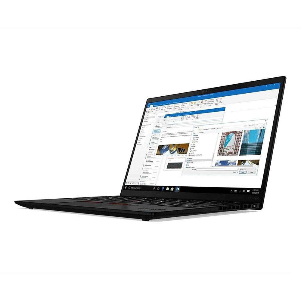 Best Battery Life: Lenovo ThinkPad X1 Nano ($1,390)