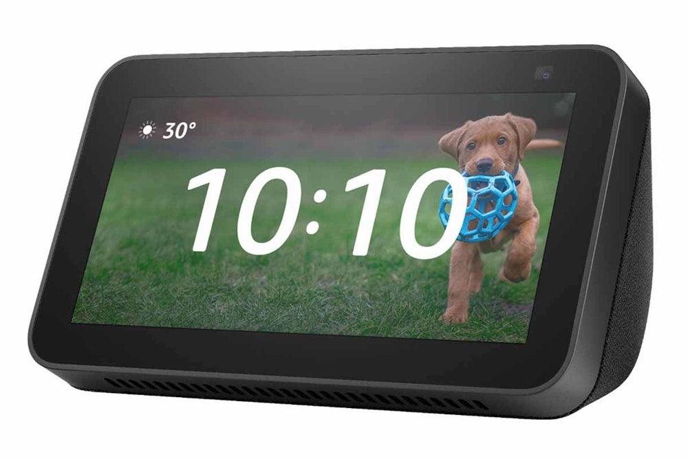 Amazon Echo Show 5 (2nd Gen) with Alexa
