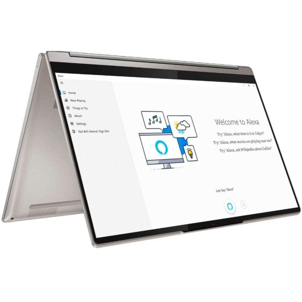 Best Overall: Lenovo Yoga 9i ($1,900)