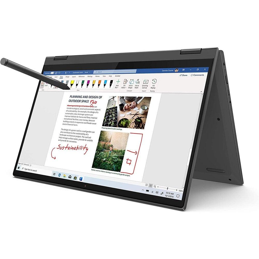 Best Under $1,000: Lenovo IdeaPad Flex 5 14 ($657)