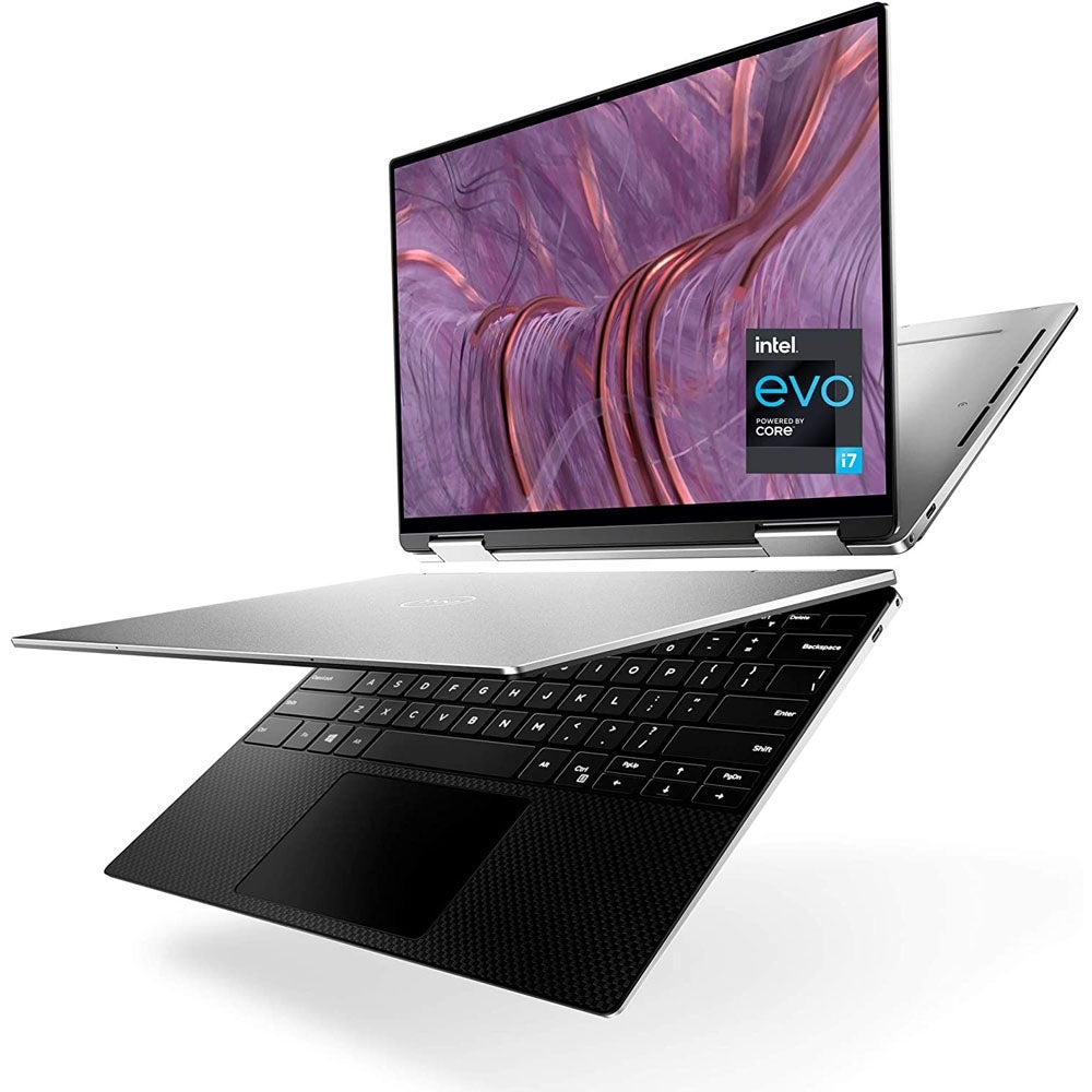 Best for Business: Dell XPS 2-in-1 ($1,699)