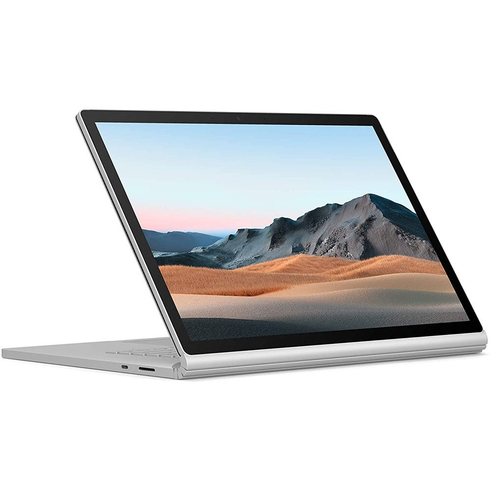Best for Gaming: Microsoft Surface Book 3 ($2,500)