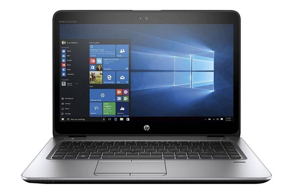 HP EliteBook 725G3 12.5