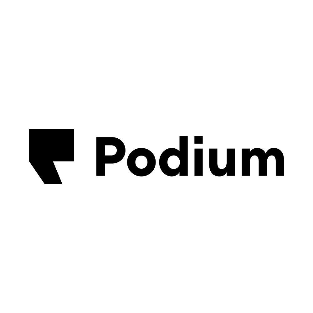 Best Overall: Podium