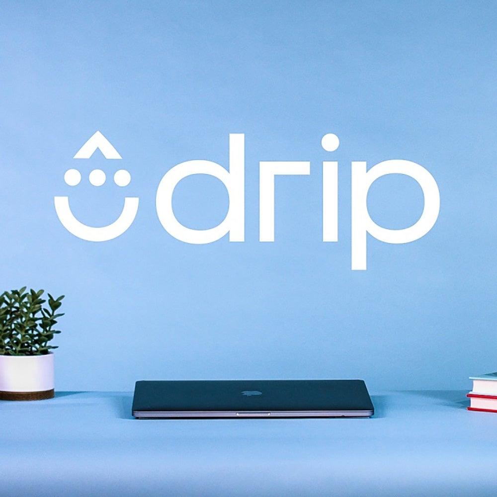 Best for E-Commerce: Drip