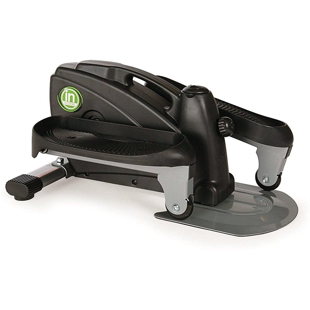 Best Inexpensive Under-Desk Elliptical: Stamina InMotion Compact Strider ($85)