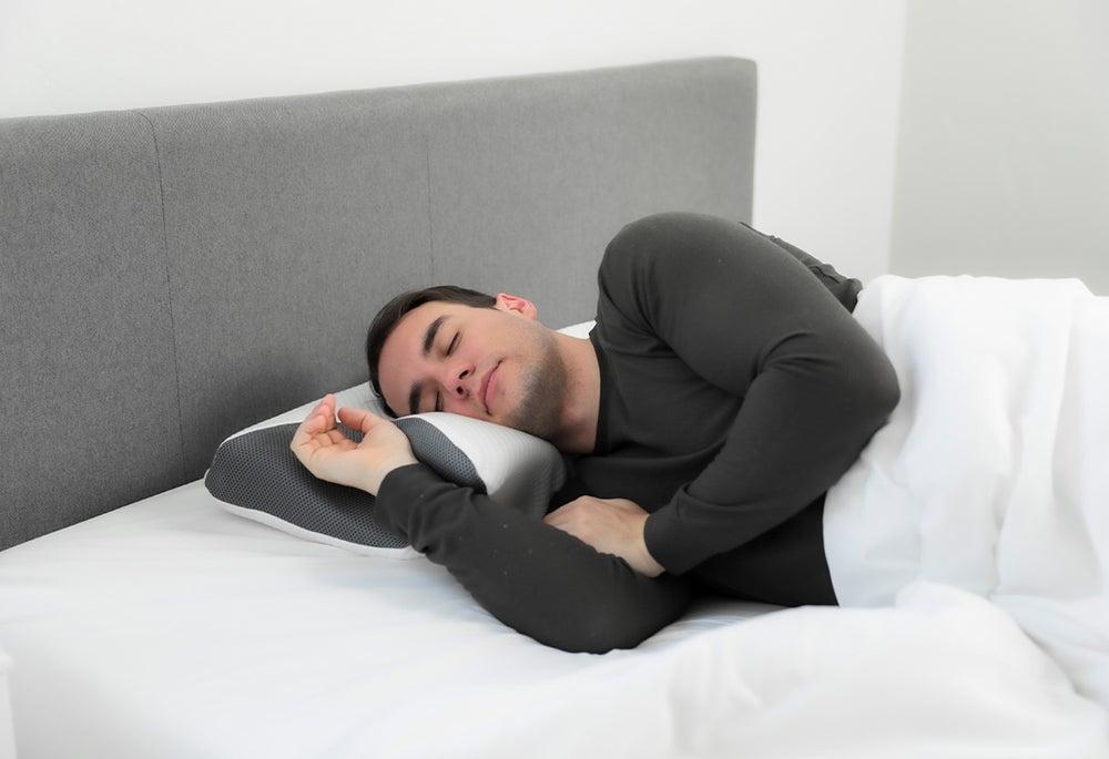 Doctor Pillow Carbon SnoreX™ Pillow