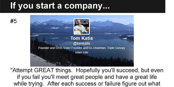 Tom Katis, Founder and CEO of Voxer