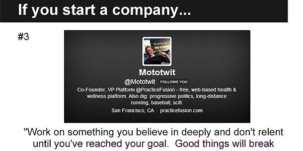 Matt Douglass, Co-founder of Practice Fusion