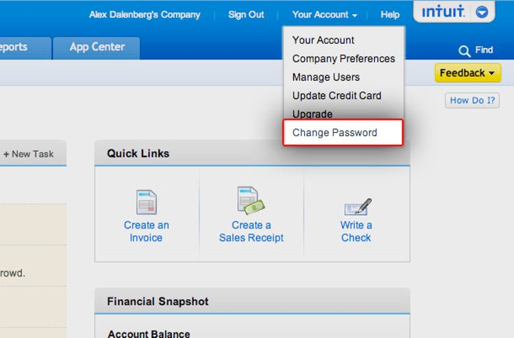 Essential Steps For Getting Started With QuickBooks Accounting Tools - How to create an invoice in quickbooks best online women's clothing stores
