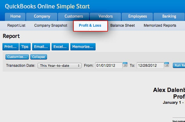 10 Essential Steps for Getting Started With QuickBooks ...