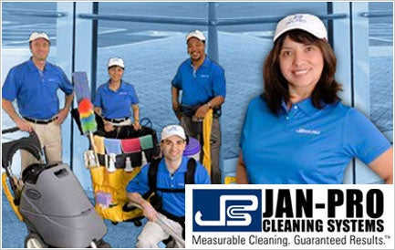 The Top 10 Commercial Cleaning Franchises – Pro Clean Building Maintenance