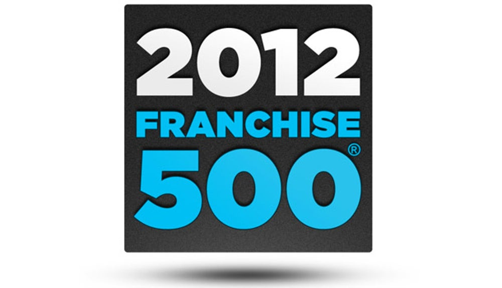 Related Franchise 500 Articles