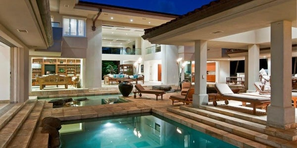 Luxury Rentals from HomeAway