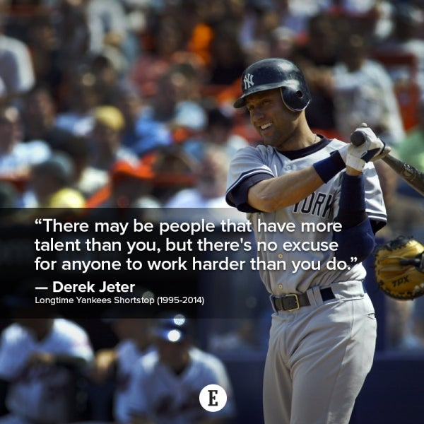 Motivational Quotes For Sports Teams: 15 Motivational Quotes From Legends In Sports