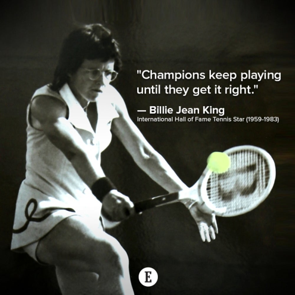Motivational Inspirational Quotes: 15 Motivational Quotes From Legends In Sports