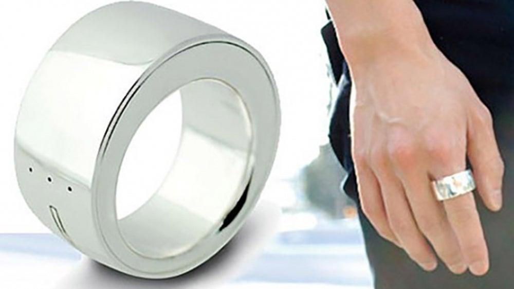Smart Ring, Again